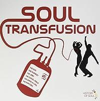 Soul Transfusion [12 inch Analog]