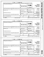 EGPレーザー1099-g状態コピーC IRS税金フォーム