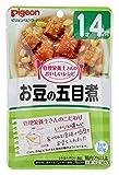 管理栄養士さんのおいしいレシピ お豆の五目煮 80g
