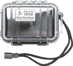 PELICAN BOX マイクロケース 1010 ブラック