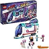 レゴ(LEGO) レゴムービー ポップアップパーティーバス 70828 ブロック おもちゃ 女の子 男の子