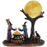 Lemax Village Full Moon Moonshine # 84335