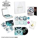 【Amazon.co.jp限定】初音ミク「マジカルミライ 2017」(初音ミク10周年記念盤[完全生産限定]/Blu-ray)(マジカルミライ 5th アニバーサリー メモリアルカレンダー付) 画像