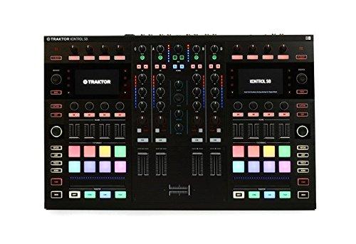 Native Instruments DJコントローラー TRAKTOR KONTROL S8