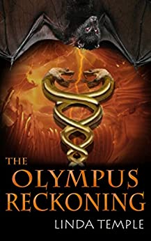 The Olympus Reckoning (The Medusa Legacy Book 3) by [Temple, Linda]