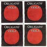 オブリガートOBLIGATO ビオラ弦セット