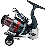 釣り用リール 釣り用リール13 + 1ベアリング左右交換可能なハンドル、海水用淡水用フィッシングギア比5.5:1、ダブルドラッグブレーキシステム付き (サイズ : 1000)