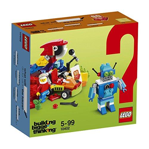 [해외]레고 (LEGO) 클래식 미래에는 무엇이 있습니까? /Lego (LEGO) Classic What is in the future?