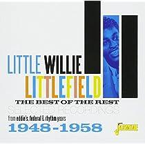 EDDIE'S / FEDERAL / RHYTHM レーベル・ベスト・コレクション 1948-1958