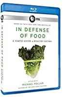 In Defense of Food [Blu-ray] [Import]