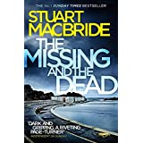 The Missing and the Dead: Book 9