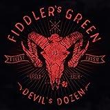 悪魔のスピードフォーク~Devil's Dozen/Fiddler's Green 画像
