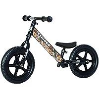 STRIDER(ストライダー) 12 SPORT (スポーツ) バランスバイク18ヶ月から5歳に最適 Realtree [並行輸入品]