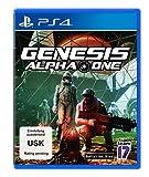 Genesis Alpha One (PlayStation PS4)