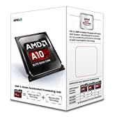AMD A-Series A10 6700 ソケットFM2 TDP 65W 3.7GHz×4 GPU HD8670D AD6700OKHLBOX
