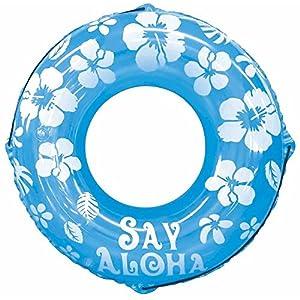 ドウシシャ 浮き輪 SayAloha ブルー ...の関連商品6