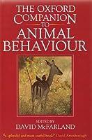 Oxford Companion to Animal Behaviour