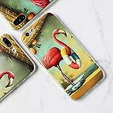 Apple iPhoneX/XS ソフトケース ゴッホ 名画 Van Gogh 6