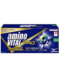 【NEWパッケージ】味の素 アミノバイタルプロ 180袋×4箱 16AM-1520