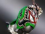 ドラゴン・キッドマスクWrestlingマスクLuchadorコスチュームWrestler Lucha Libre Mexican Maske