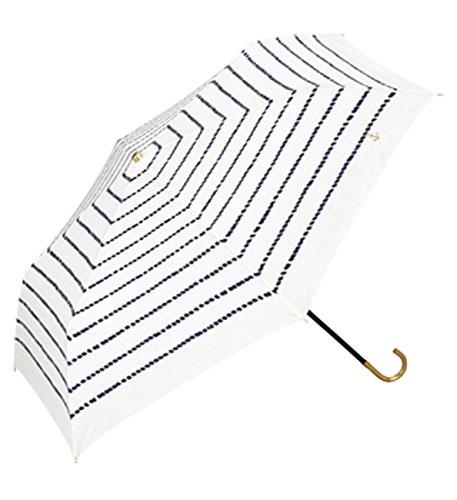 wpc-mini-801-756 50cm オフ (ワールドパーティー) W.P.C 日傘 折りたたみ 遮光 軽量 WPC ワールドパーティー 傘 遮熱 パラソル レディース UVカット ひんやり 晴雨兼用 レイングッズ KIU キウ wpc-mini-801-756