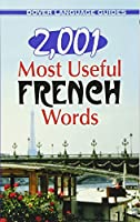 2,001 Most Useful French Words (Dover Language Guides French)