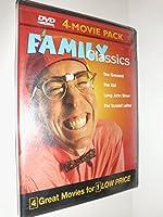 Family Classics Multi Movie Pack Vol 4