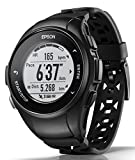 [エプソン リスタブルジーピーエス]EPSON WristableGPS 腕時計 GPSランニングウォッチ 脈拍計測 J-50B