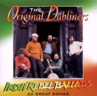 Irish Rebel Ballads