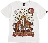 キン肉マンコラボDX オカダ・カズチカ×アシュラマン「RAINMAKER」Tシャツ XL