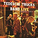 Everybody's Talking: Live by TEDESCHI TRUCKS BAND