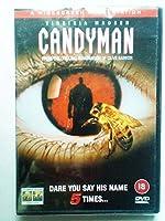 Clive Barker's Candyman [DVD]