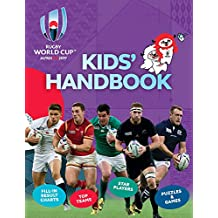 Rugby World Cup Japan 2019 Kids' Handbook