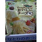 なとり チーズ好きチーズタラ 4PK (256G)