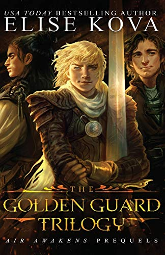Download The Golden Guard Trilogy Boxed Set 1619847434