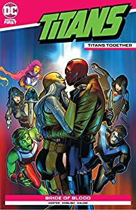 Titans: Titans Together #2 (English Edition)