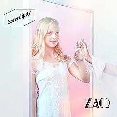 ZAQ「Serendipity」のジャケット画像