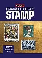 Scott Standard Postage Stamp Catalogue 2017: Countries of the World- C-F (Scott Standard Postage Stamp Catalogue Vol 2 Countries C-F)