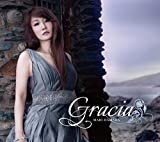 【Amazon.co.jp限定】Gracia(2CD+DVD)(初回盤)(クリアファイル A ver.付)