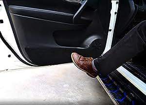 ニッサン NEW エクストレイル T32 専用 ドア トリム ガード 4枚セット