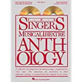 The Singer's Musical Theatre Anthology - Volume 6: Baritone/Bass