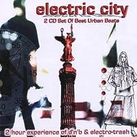 Electric City: Best Urban...