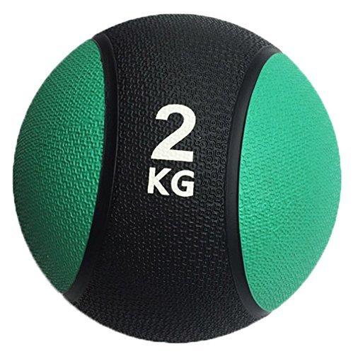 【 ボールで本格トレーニング 】 メディシンボール トレーニング 筋トレ ウェイト 重り ボール 運動 筋肉 フィットネス 【 2kg 】 SD-TAMATORE-2