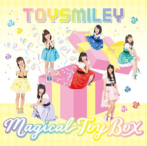 『Magical Toy Box TYPE B』