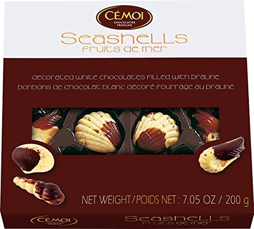 セモア(CEMOI) シーシェルチョコ 200g