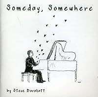 Someday Somewhere