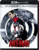 アントマン 4K UHD[Ultra HD Blu-ray]