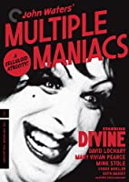 Criterion Collection: Multiple Maniacs / [DVD] [Import]