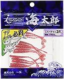 ISSEI(イッセイ) 海太郎 スパテラ 2.5 アカアミ 2.5