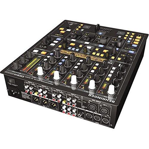 BEHRINGER ベリンガー DIGITAL PRO MIXER DDM4000 DJ ミキサー